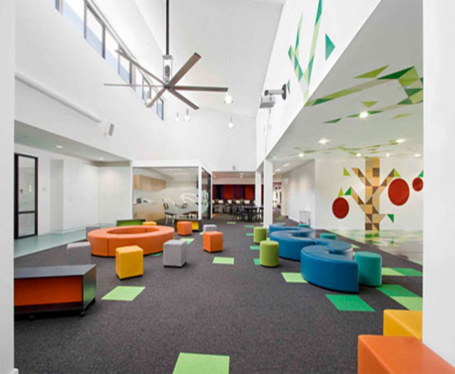 Superieur Preschool Design Consultants Bangalore